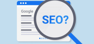 why is seo important to be found on google